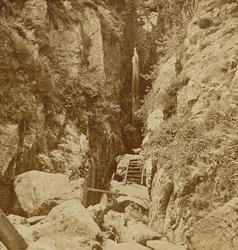 Dungeon-Ghyll, Langdale
